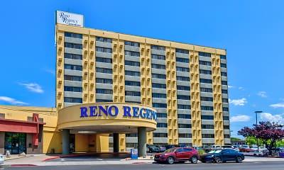 Building, Reno Regency, 0