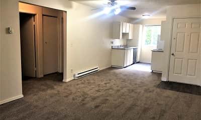 Living Room, Quail Ridge, 1
