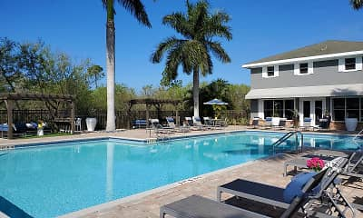 Pool, Somerset Palms, 0