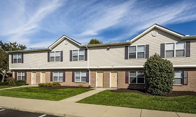 MeadowView Townhomes, 2