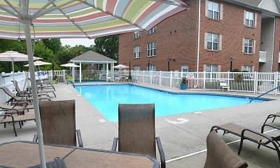 Pool, Princeton Terrace, 0