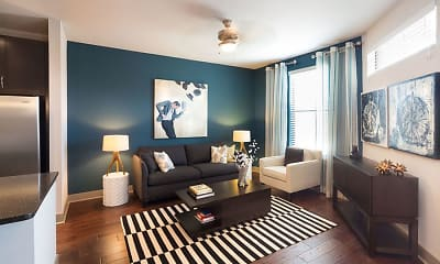 Living Room, 76051 Luxury Properties, 0