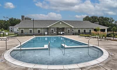 Pool, Oakwood Hills, 0