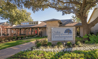 The Oaks of Timbergrove, 0