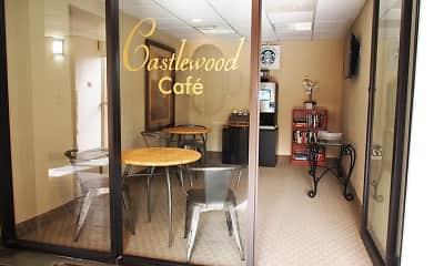 Dining Room, Castlewood, 0