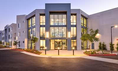 Building, Patricia Parc, 1
