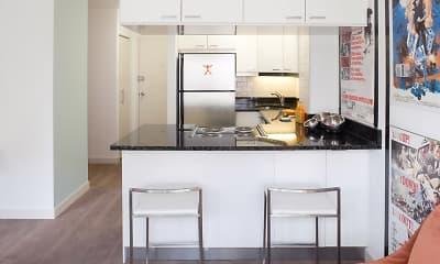 Kitchen, The Algonquin, 0