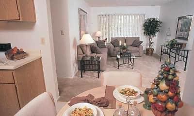 Antelope Ranch Apartments, 2