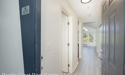 Bathroom, NorthLink Apartments, 1