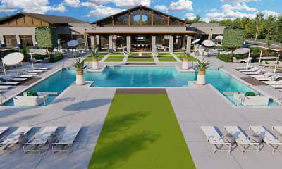 Pool, Liberty Grand Communities, 0