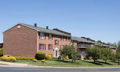Perry Hall Apartments, 2