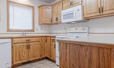 Kitchen, Candle Park West, 0