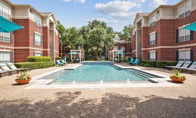 Pool, Gables CityScape, 0
