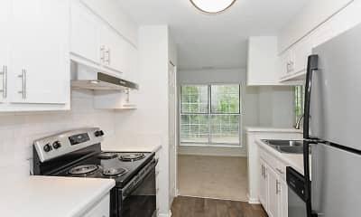Kitchen, Canopy at Baybrook, 2