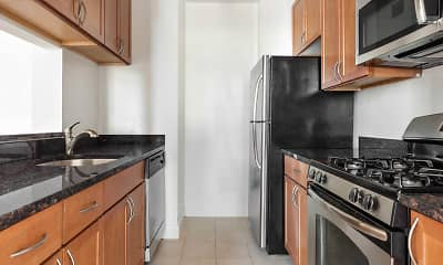Kitchen, 71 Broadway, 2