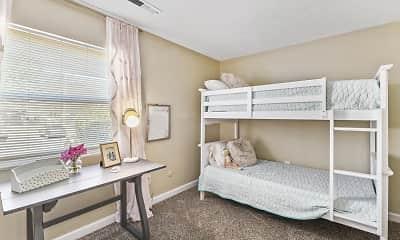 Bedroom, Hidden Creek, 2