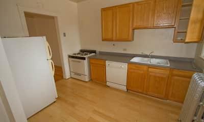 Kitchen, 5339-5345 S. Woodlawn, 1