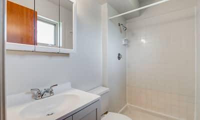 Bathroom, Westgate Villa, 2