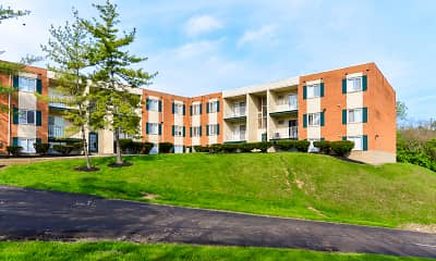 Building, Winton Woods Apartments, 0