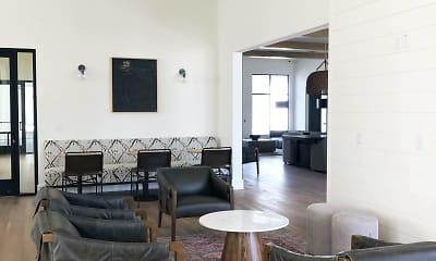 Living Room, Ansley Park, 2