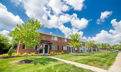 Shadeland Terrace Townhomes, 0