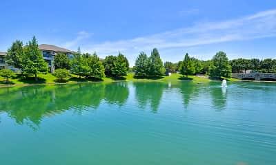 Cypress Lake at Stonebriar, 2