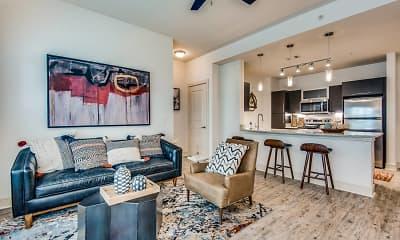 Living Room, Savoye At Vitruvian Park, 0