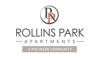 Community Signage, Rollins Park Apartments, 2