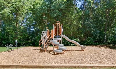 Playground, 630 Fairview, 2