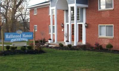 Hallwood Manor Apartments, 0