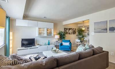 Living Room, Chadwick Manor, 0