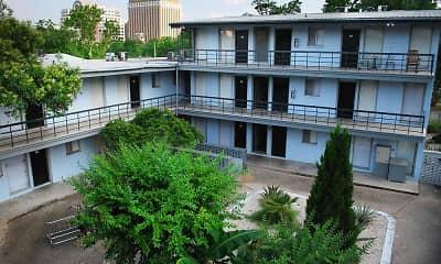 Penthouse Apartments, 2