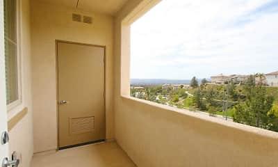 Patio / Deck, Ventana Senior Apartment Homes, 2