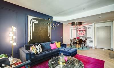 Living Room, VEDA, 0