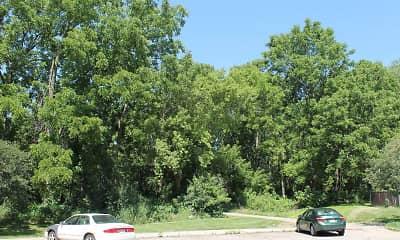 Landscaping, Crossings at Elver Park, 2