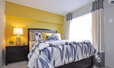 Bedroom, Element at Cedar Bluff, 0