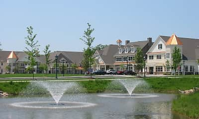 The Enclave at Dewy Meadows, 1