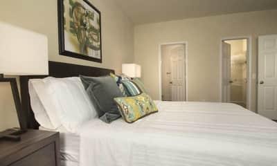 Bedroom, River Oaks, 1