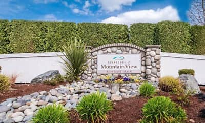 Community Signage, Townhomes at Mountain View - Valley, 0