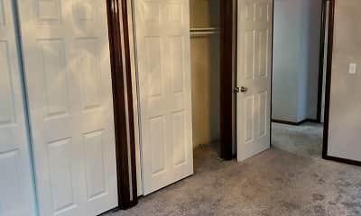 Bedroom, The Heights, 2