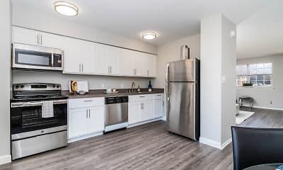 Kitchen, Berkshire Hills, 0