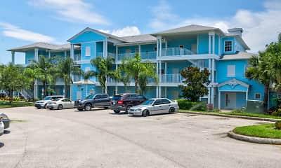 Building, Bahama Bay, 2