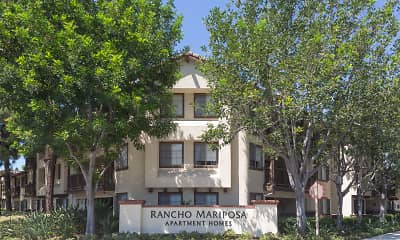 Rancho Mariposa Apartments, 2