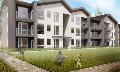 Building, Heirloom, 2