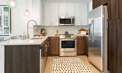 Kitchen, The Cynwyd, 1