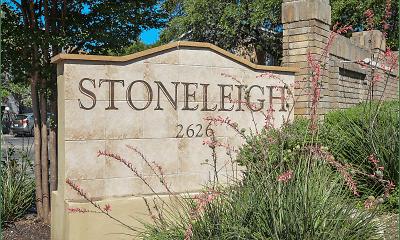 Stoneleigh, 0
