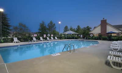 Pool, Eagle Nest, 2