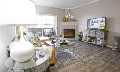 Living Room, High Rock 5300, 0