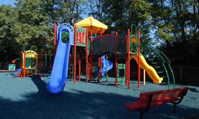 Playground, Raritan Crossing, 2
