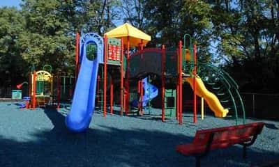 Playground, Raritan Crossing, 2